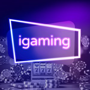 online casinos igaming